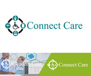 ConnectCare - IF YOU WISH THE DESIGN TO BE CONSIDERED PLEASE READ THE DESIGN BRIEF IN DETAIL Logo - Entry #199