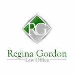 Regina Gordon Law Office  Logo - Entry #10