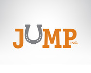 Jump Inc Logo - Entry #117