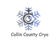 C3 or c3 along with Collin County Cryo underneath  Logo - Entry #20