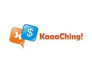 KaaaChing! Logo - Entry #44