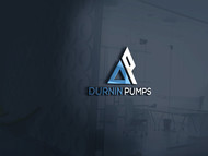 Durnin Pumps Logo - Entry #243