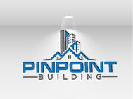 PINPOINT BUILDING Logo - Entry #100