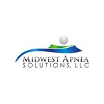 Midwest Apnea Solutions, LLC Logo - Entry #40