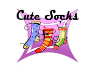 Cute Socks Logo - Entry #83