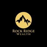 Rock Ridge Wealth Logo - Entry #392
