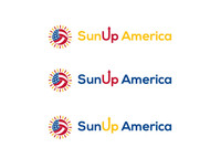 SunUp America Logo - Entry #70