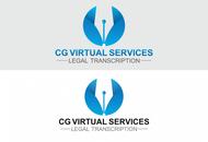 CGVirtualServices Logo - Entry #81