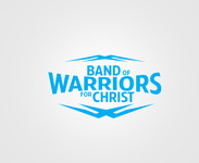 Band of Warriors For Christ Logo - Entry #48