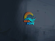 Sea of Hope Logo - Entry #188