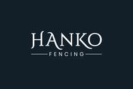 Hanko Fencing Logo - Entry #315