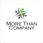 "Looking for ""More Than"" a design Logo - Entry #145"