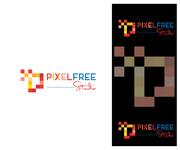 PixelFree Studio Logo - Entry #25