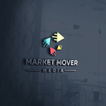 Market Mover Media Logo - Entry #290