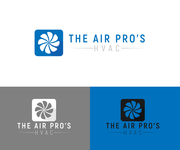 The Air Pro's  Logo - Entry #194
