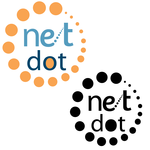 Next Dot Logo - Entry #358