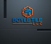 Boyle Tile LLC Logo - Entry #107