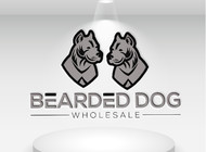 Bearded Dog Wholesale Logo - Entry #42