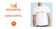 MIXCARTEL Logo - Entry #64