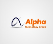 Alpha Technology Group Logo - Entry #105