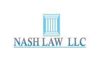 Nash Law LLC Logo - Entry #120