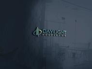 Daylight Properties Logo - Entry #12