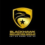 Blackhawk Securities Group Logo - Entry #47