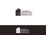 Commercial Construction Research, Inc. Logo - Entry #24