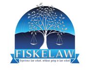 Fiskelaw Logo - Entry #89