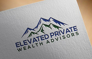 Elevated Private Wealth Advisors Logo - Entry #237