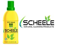 Scheele Logo - Entry #56