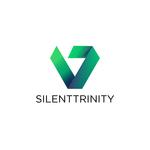 SILENTTRINITY Logo - Entry #106