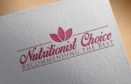 Nutritionist Choice Logo - Entry #323