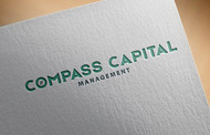 Compass Capital Management Logo - Entry #154