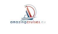 amazingcruises.eu Logo - Entry #19