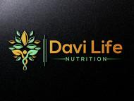 Davi Life Nutrition Logo - Entry #410