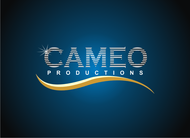 CAMEO PRODUCTIONS Logo - Entry #126