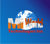 MiWorld Technologies Inc. Logo - Entry #96