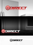 Appliance Direct or just  Direct depending on the idea Logo - Entry #111
