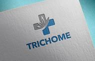 Trichome Logo - Entry #370