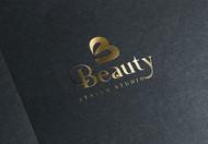 Beauty Status Studio Logo - Entry #231