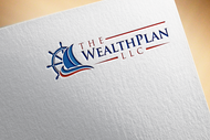 The WealthPlan LLC Logo - Entry #77