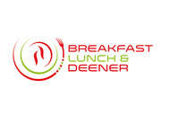 Breakfast Lunch & Deener Logo - Entry #36