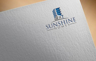 Sunshine Homes Logo - Entry #260