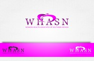 WHASN Logo - Entry #256