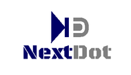 Next Dot Logo - Entry #122
