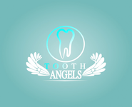 Tooth Angels Logo - Entry #41