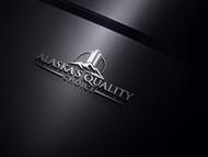 Alaska's Quality Choice Logo - Entry #83