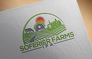 Soferier Farms Logo - Entry #71