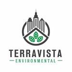 TerraVista Construction & Environmental Logo - Entry #115